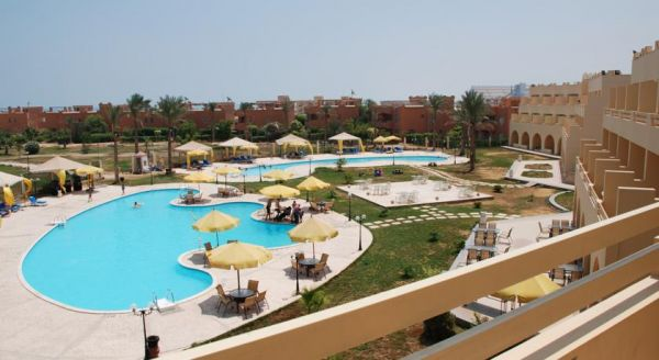 Horizon El Wadi Hotel image6