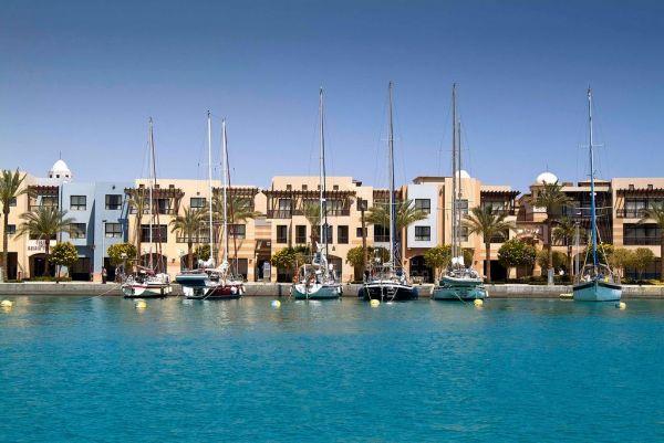 Sunrise Marina Resort Port Ghalib image10