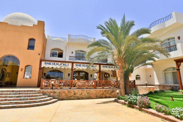 Sheikh Ali Dahab Resort image9
