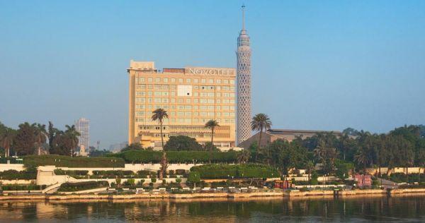 Novotel Cairo El Borg image13
