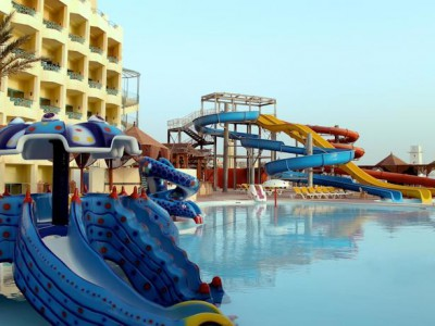 Montillon Grand Horizon Beach Resort image2