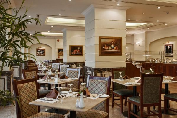 Hilton Cairo Zamalek Residences image3