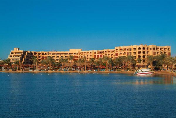 Continental Hotel Hurghada (Formerly Mövenpick Resort Hurghada) image1