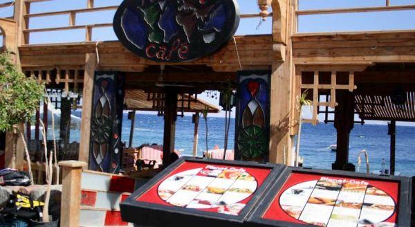 Planet Oasis Resort Dahab image1
