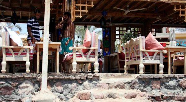 Planet Oasis Resort Dahab image2