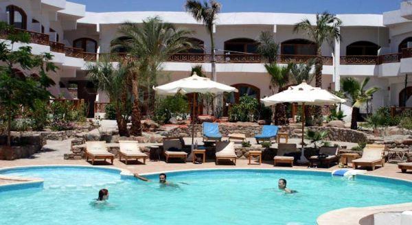 Planet Oasis Resort Dahab image11