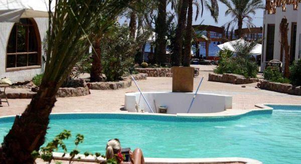 Planet Oasis Resort Dahab image12