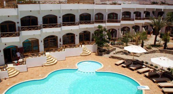 Planet Oasis Resort Dahab image13