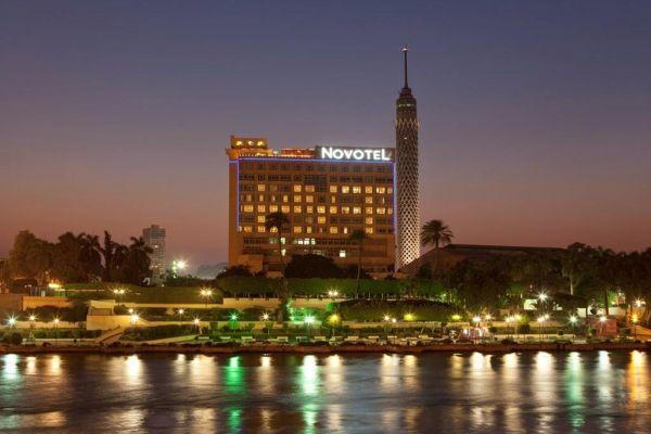 Novotel Cairo El Borg image1