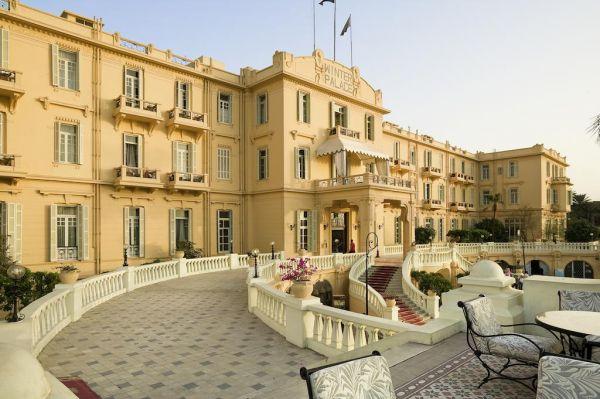 Sofitel Winter Palace Luxor image2