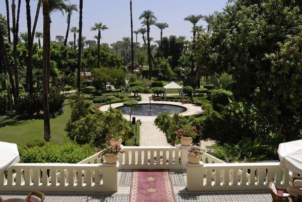 Sofitel Winter Palace Luxor image7