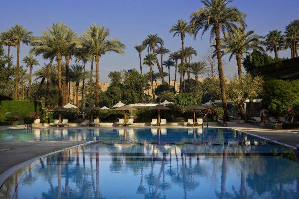 Sofitel Winter Palace Luxor image1