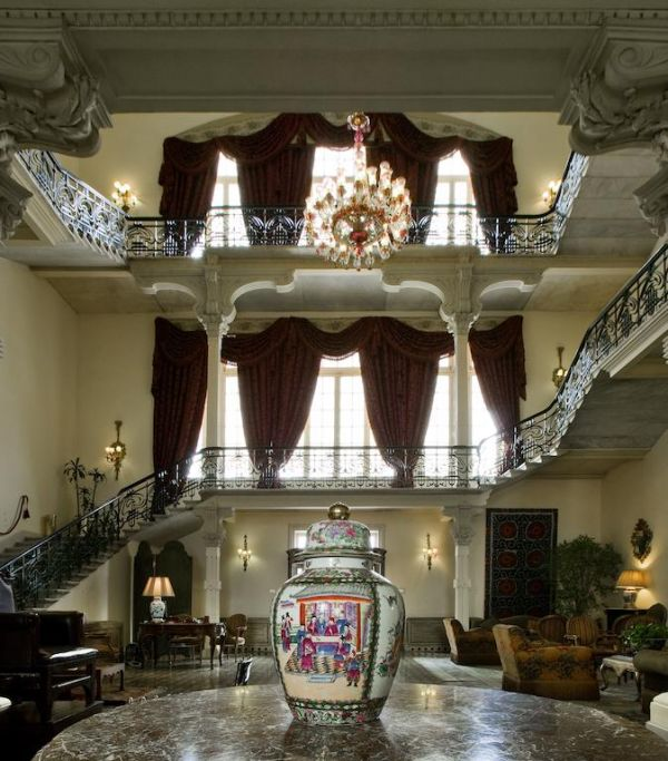 Sofitel Winter Palace Luxor image3