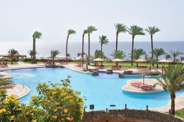 Ecotel Dahab Bay View Resort image3