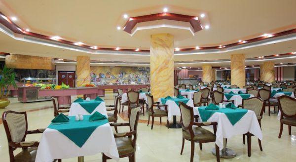 Golden 5 Emerald Resort image18