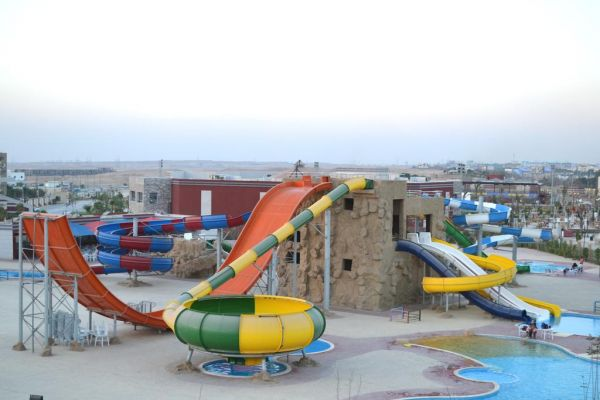 Tolip Sports City and Aqua Park image2