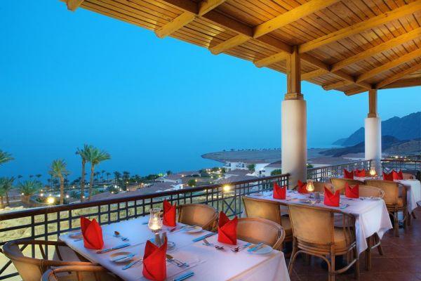 Ecotel Dahab Bay View Resort image4