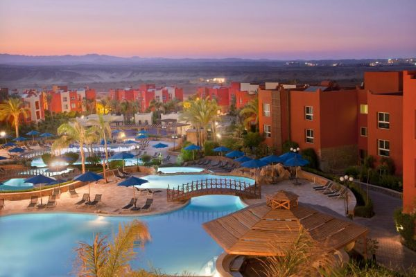 Aurora Bay Resort Marsa Alam image1