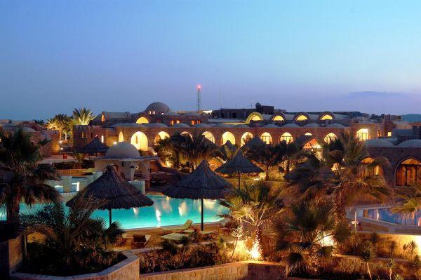 Mövenpick Resort El Quseir image1
