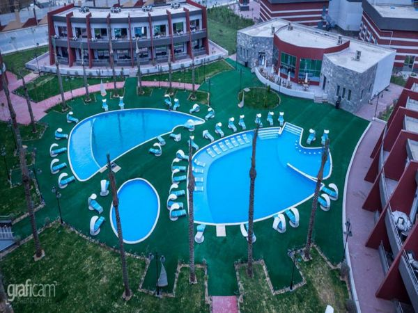 Tolip Sports City and Aqua Park image6