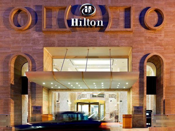 Hilton Cairo Zamalek Residences image2