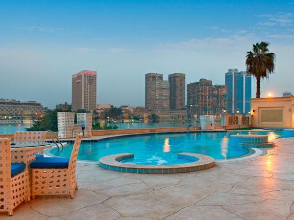 Hilton Cairo Zamalek Residences image6