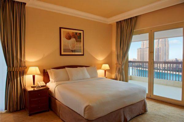 Hilton Cairo Zamalek Residences image7