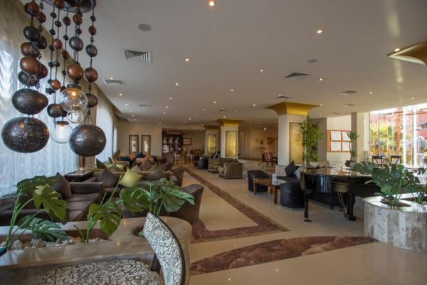 Aurora Bay Resort Marsa Alam image7