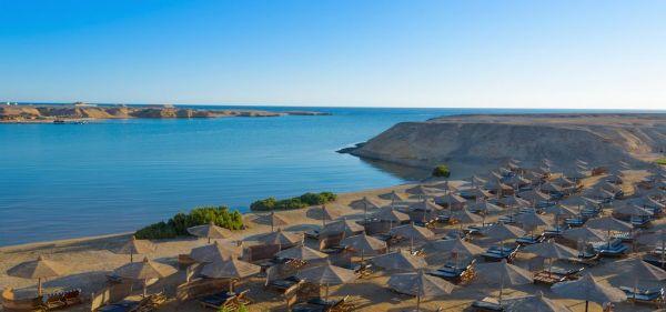 Aurora Bay Resort Marsa Alam image9