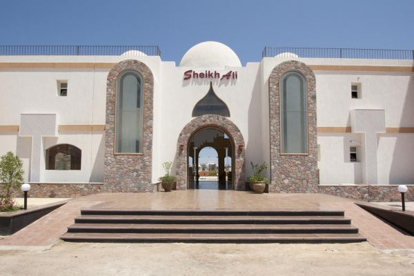 Sheikh Ali Dahab Resort image1