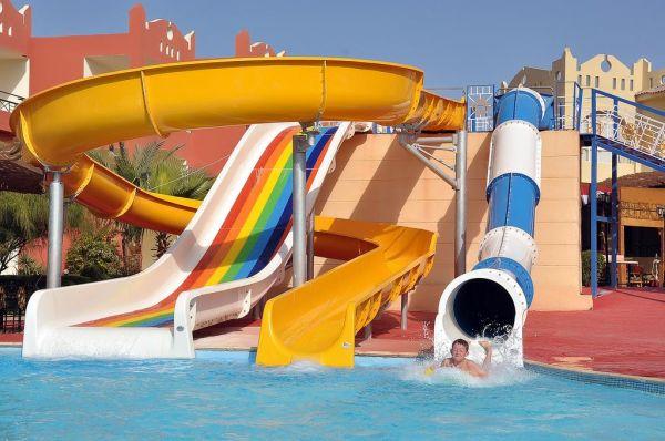 Aqua Hotel Resort & Spa image1