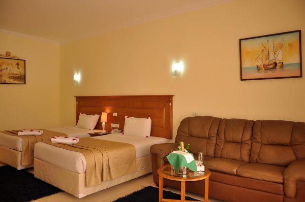 Aqua Hotel Resort & Spa image4