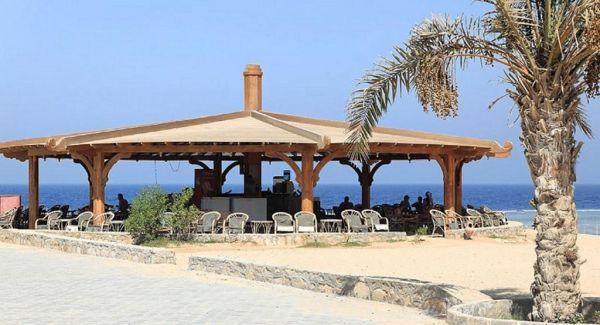 The Three Corners Happy Life Beach Resort image3