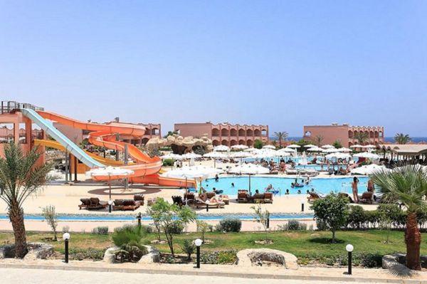 The Three Corners Happy Life Beach Resort image4