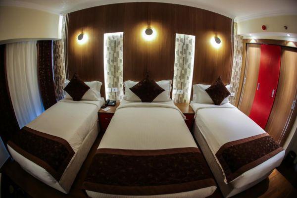 Tolip Inn Maadi image5