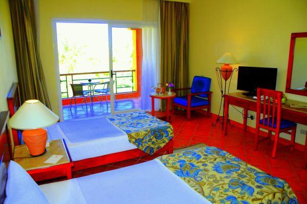 Tulip Magic Resort image3