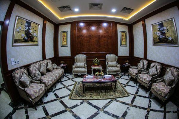 Tolip Inn Maadi image6