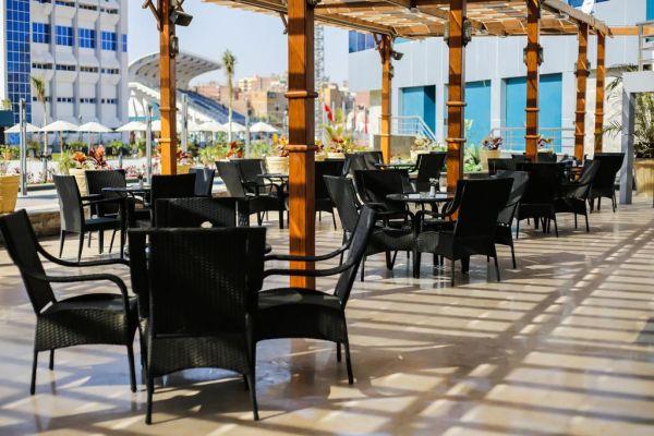 Tolip Inn Maadi image7