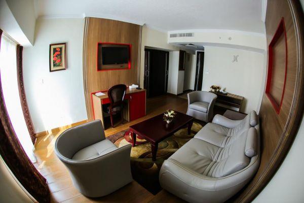Tolip Inn Maadi image9
