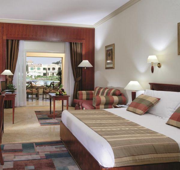 Mövenpick Hotel & Casino Cairo - Media City image2