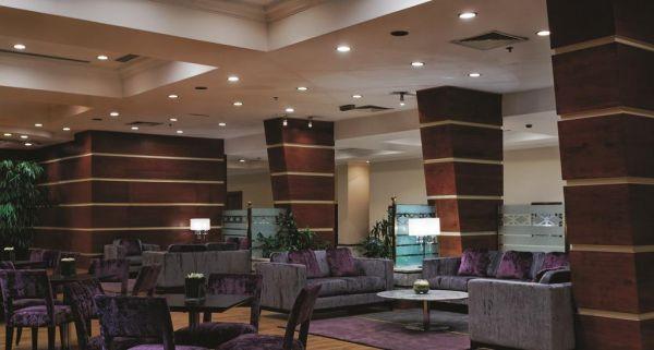 Mövenpick Hotel & Casino Cairo - Media City image7