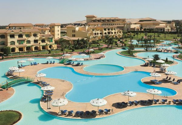 Mövenpick Hotel & Casino Cairo - Media City image12