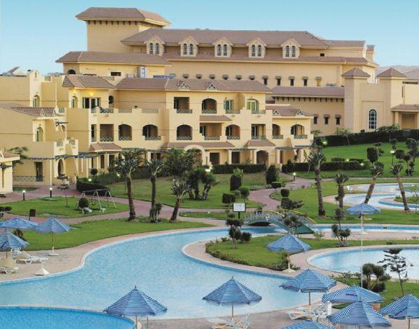 Mövenpick Hotel & Casino Cairo - Media City image13