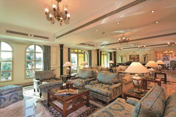 Mövenpick Hotel & Casino Cairo - Media City image15