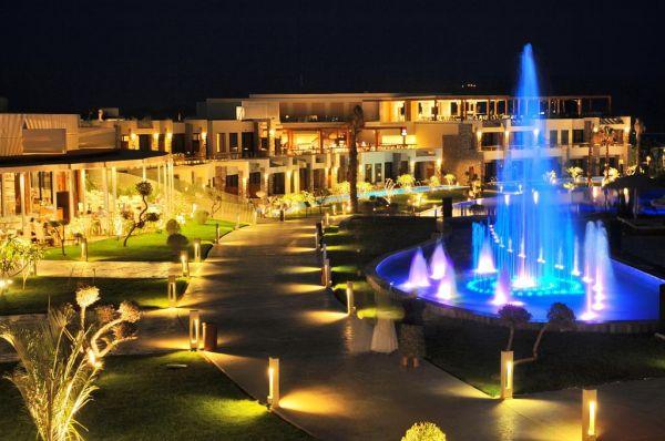 Coral Sea Sensatori Resort image5