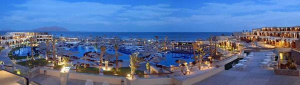 Coral Sea Sensatori Resort image8