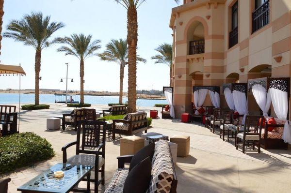 Sunrise Marina Resort Port Ghalib image2