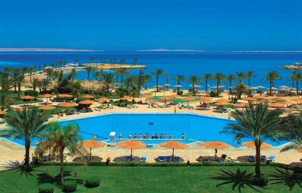 Continental Hotel Hurghada (Formerly Mövenpick Resort Hurghada) image2