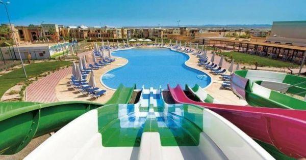 Sunrise Marina Resort Port Ghalib image6