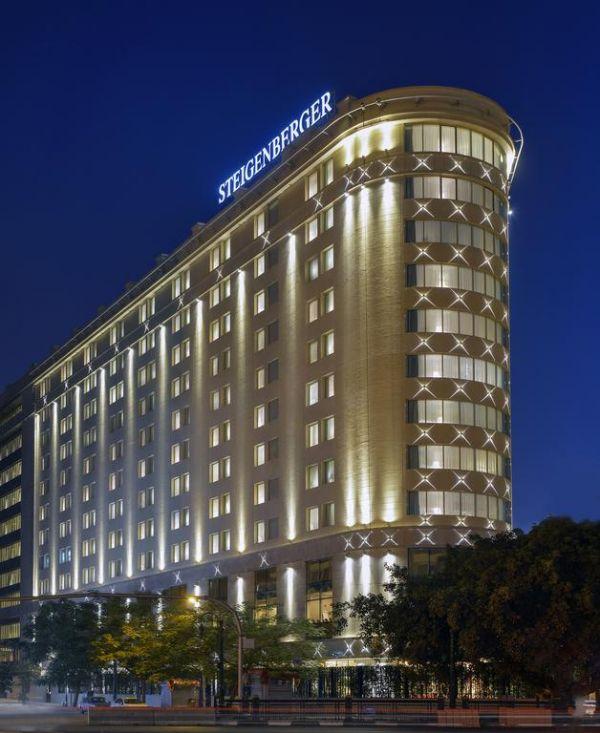 Steigenberger Hotel El Tahrir Cairo image1